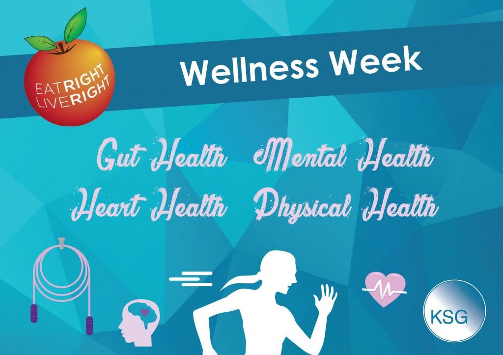 Yammer message Wellness 2017 forblog